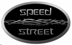 Speed Street Collision Center, Inc.